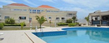 洛美曼德拉酒店及公寓酒店的圖片