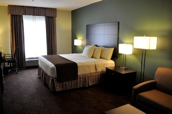 Picture of Best Western Plus Columbia Inn in Columbia