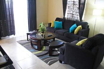 Fotografia hotela (Eclipse Suite Guest Apartments) v meste Kingston
