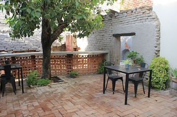 Picture of Entre Patios Hotel Boutique in Leon