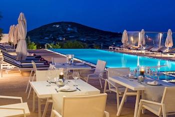 Fotografia do Naoussa Hills Boutique Resort -Adults Only em Paros