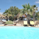 Medusa Beach Resort and Suites, Naxos