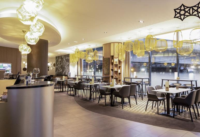 Novotel Suites Paris Expo Porte de Versailles, Paris, Lobby Lounge