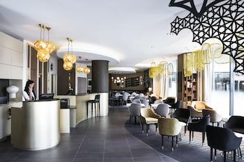 Picture of Novotel Suites Paris Expo Porte de Versailles in Paris