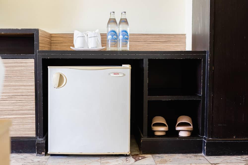 Улучшенный двухместный номер с 1 или 2 кроватями - Мини-холодильник