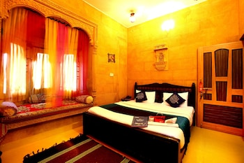 Picture of OYO 1264 Hotel Royal Haveli in Jaisalmer