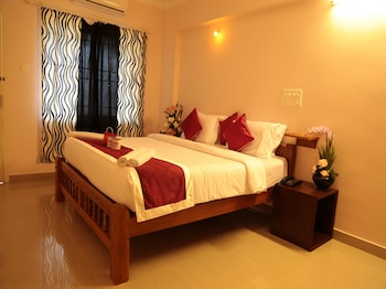 Picture of OYO Rooms Kuntikan in Mangalore