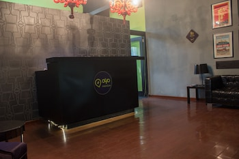 Picture of OYO 1652 Hotel The Travotel Suites in Nagpur