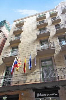 Choose This Cheap Hotel in Barcelona