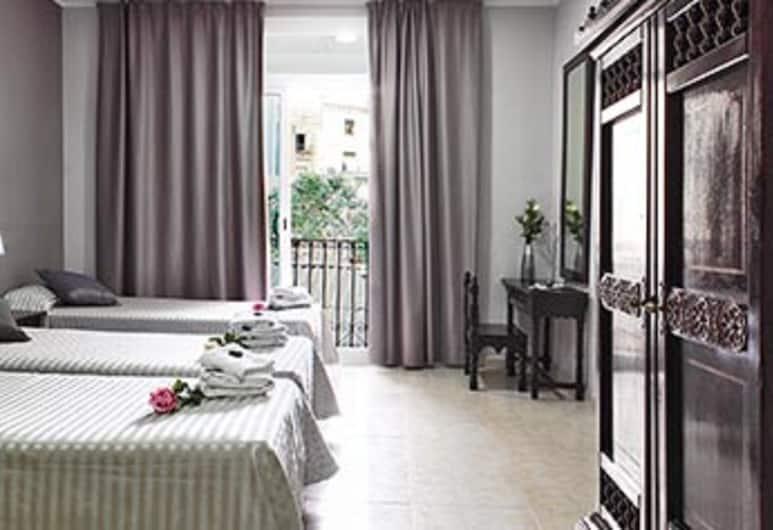 Hotel Ingles, Barcelona, Vierashuone