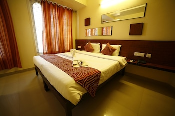 A(z) OYO 1456 Hotel Raj Classic Inn hotel fényképe itt: Pondicherry