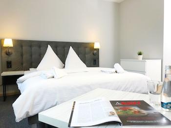Szczecin — zdjęcie hotelu Residence Aparthotel