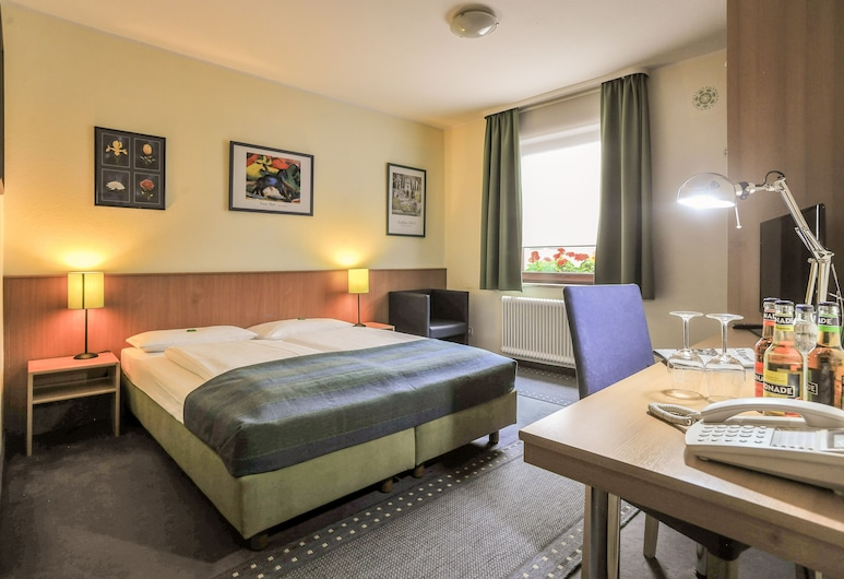 City Hotel Fellbach, Fellbach, Dvivietis kambarys, Svečių kambarys