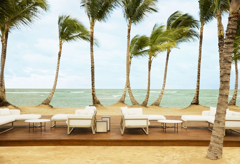 Excellence El Carmen - Adults Only All Inclusive, Punta Cana, Strand