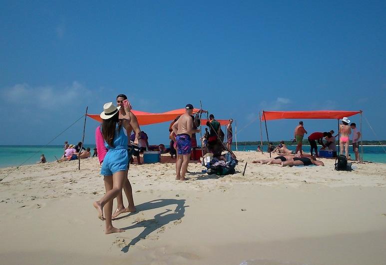 Villa Michamvi Kae Beach, Michamvi, Tuba, Tuba