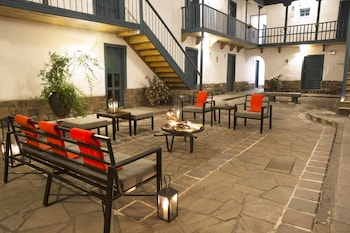 Picture of Abittare Hotels in Cusco