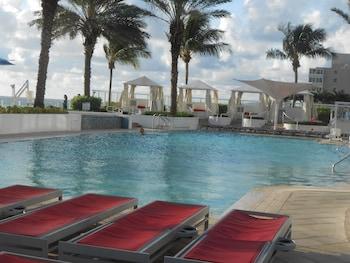 תמונה של Private Residence at the Fort Lauderdale Beach Resort בפורט לודרדייל