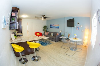 Picture of Park Shore Suites Madeira Beach in Madeira Beach