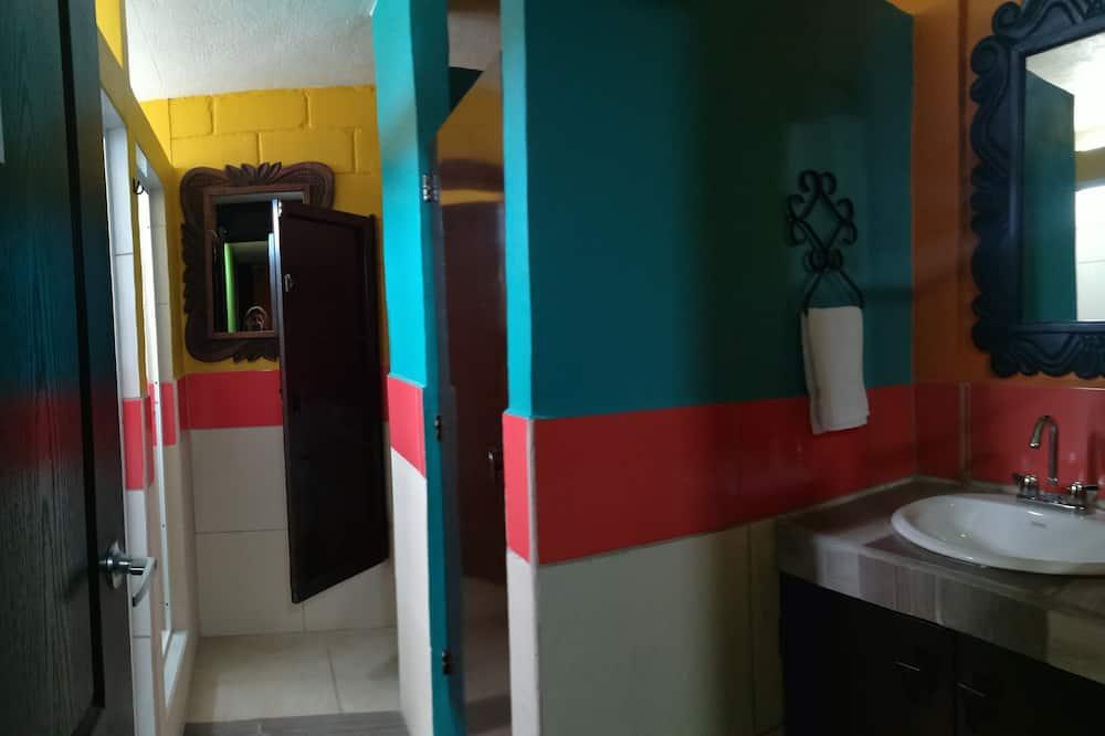 공용 도미토리 - 욕실