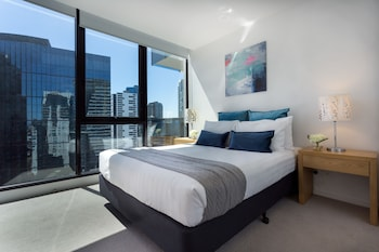 Picture of Wyndel Apartments Southbank Views in Southbank