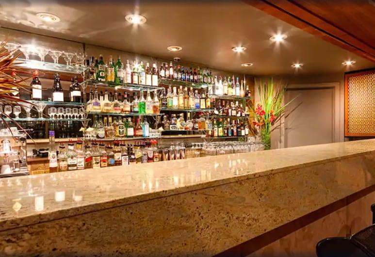 Como Court by Crest, St Kilda, Bar de l'hôtel