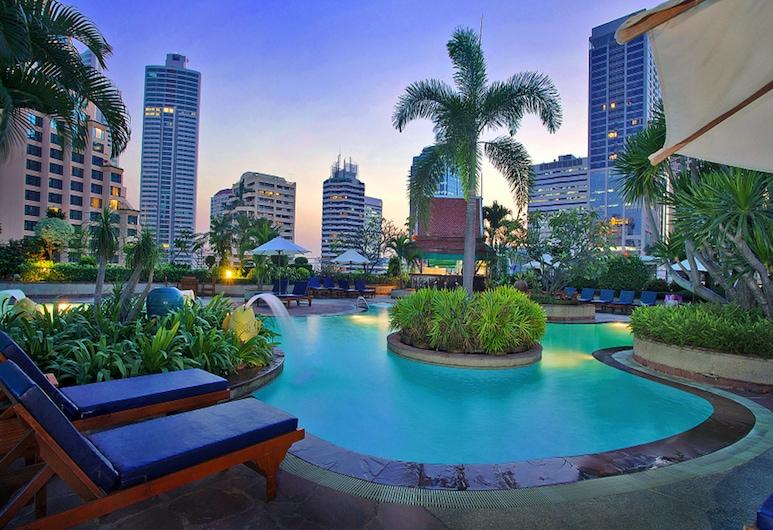 Executive Club at Windsor, Bangkok