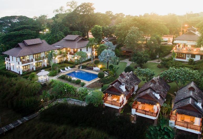Gin's Maekhong View Resort & Spa, Chiang Saen