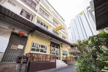 Picture of OYO 716 Bangkok Check Inn in Bangkok