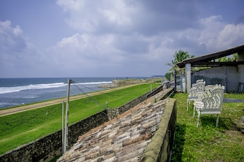 Picture of Rampart View Guest House in Galle