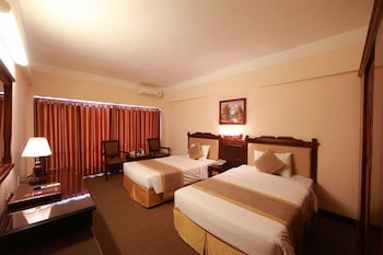 Picture of Cong Doan Ha Long Hotel in Halong