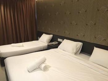 ペタリン ジャヤ、ベスト ビュー ホテル クラナ ジャヤの写真