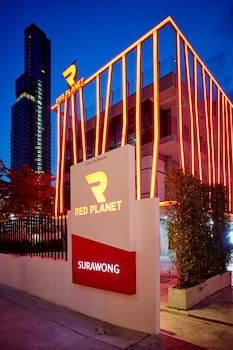 Picture of Red Planet Bangkok Surawong in Bangkok