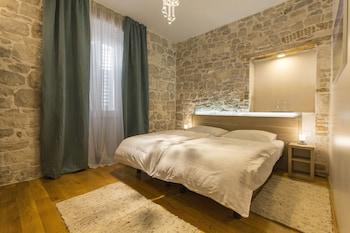 A(z) Tifani Luxury Rooms hotel fényképe itt: Split