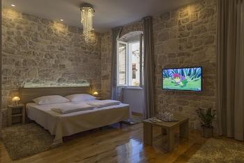 Picture of Tifani Luxury Rooms in Split