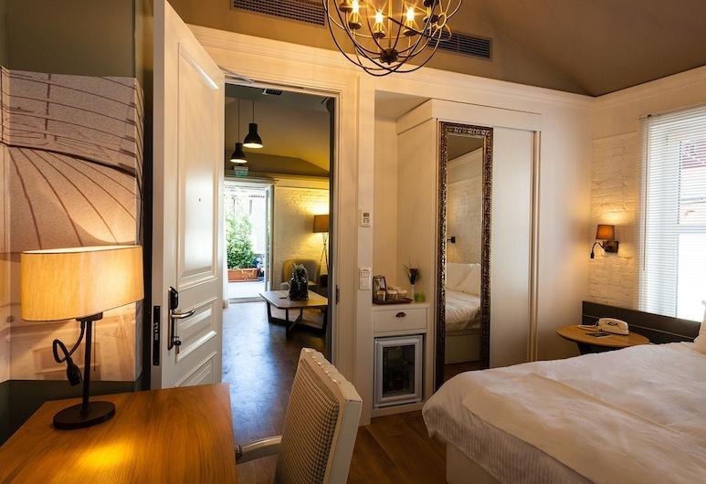 Hotel Pino Verde, Κωνσταντινούπολη