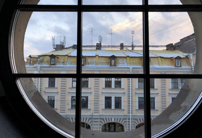 Lomonosov Hotel, St. Petersburg, Pemandangan dari Hotel