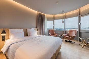 Bild vom Urban Lodge Hotel in Amsterdam