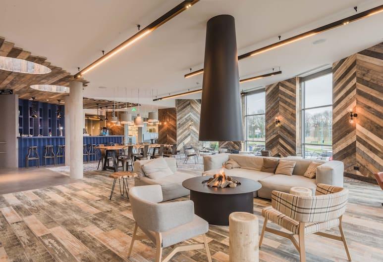 Urban Lodge Hotel, אמסטרדם
