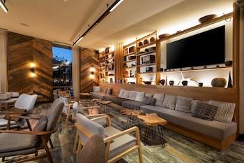 Fotografia do Urban Lodge Hotel em Amesterdão