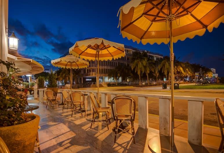 The Plymouth South Beach, Miami Beach, Terrasse/Patio