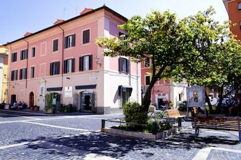 Picture of B&B Piazza Fratti in Civitavecchia