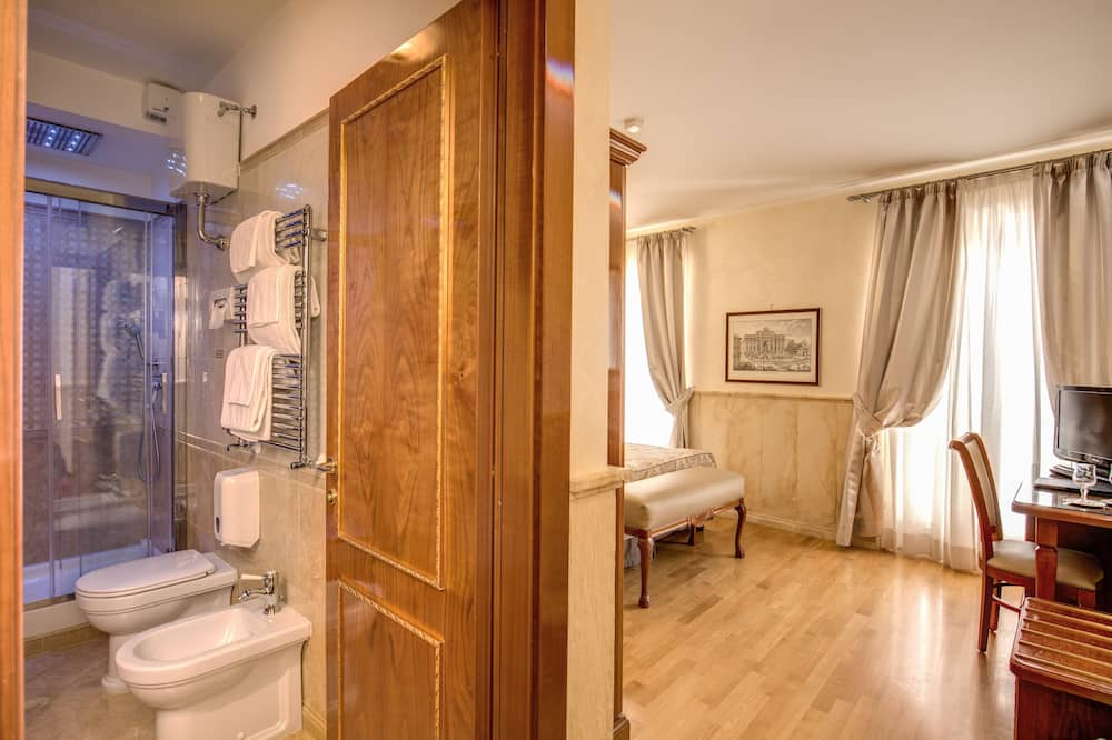 Classic Single Room - Guest Room