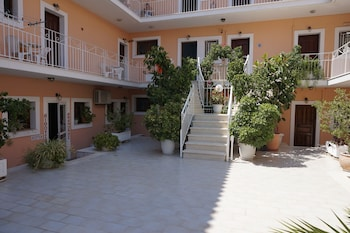 Picture of Byron Hotel in Kefalonia
