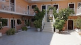 Choose this Apart-hotel in Kefalonia - Online Room Reservations