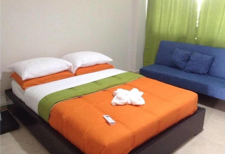 Caribbean Island Hotel Piso 2, San Andres