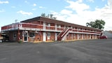 Choose this Motel in Sheridan - Online Room Reservations