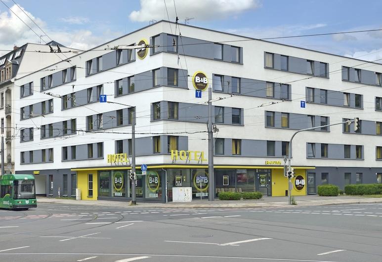 B&B Hotel Dresden, Dresden