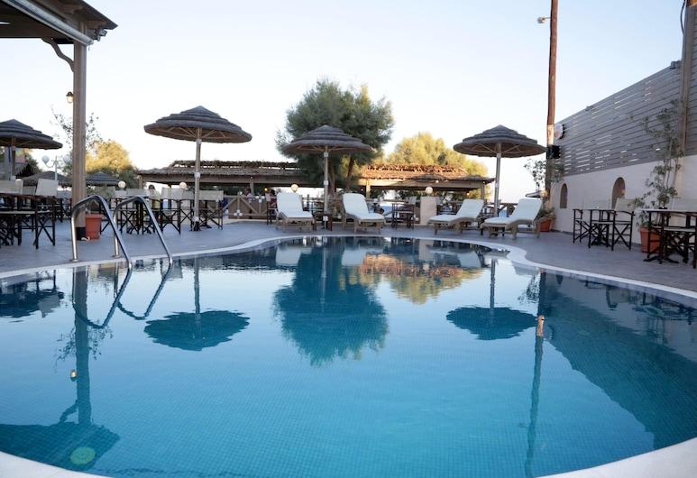 Enjoy Villas, Σαντορίνη, Θέα από το ξενοδοχείο