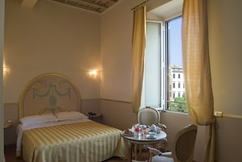 Picture of Residenza Gens Julia in Rome