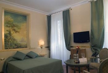 Fotografia do Residenza Gens Julia em Roma
